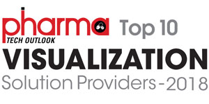 Top 10 Visualization Solution Providers - 2018